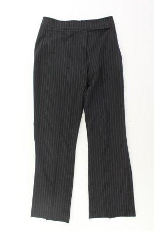 Kenny S. Pantalone da abito nero