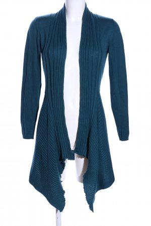 Kenny S. Cardigan blau Casual-Look