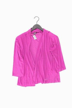 Kenny S. Cardigan Größe 46 pink aus Viskose
