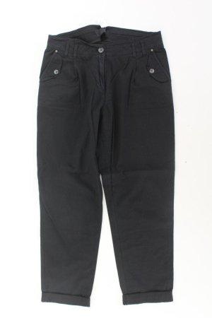 Kenny S. Hose Größe 40 schwarz aus Baumwolle