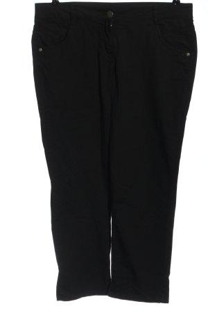 Kenny S. Stretch Jeans schwarz Casual-Look