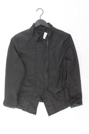 Kenny S. Jacke Größe 42 schwarz aus Polyester