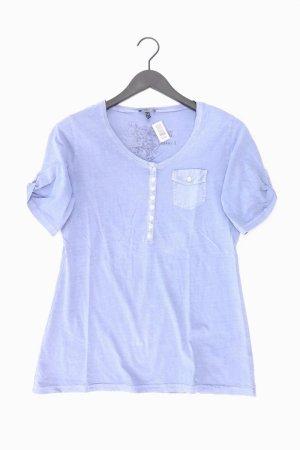 Kenny S. Shirt Größe 38 blau