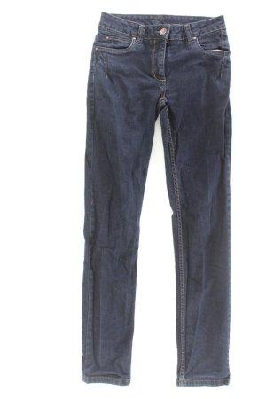 Kenny S. Skinny Jeans Größe 36 blau