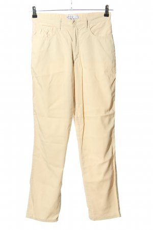 Kenny S. Stretchhose creme Casual-Look