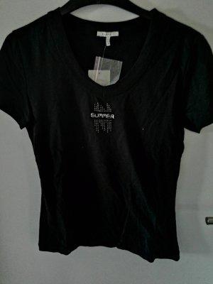 Kenny S. T-Shirt black