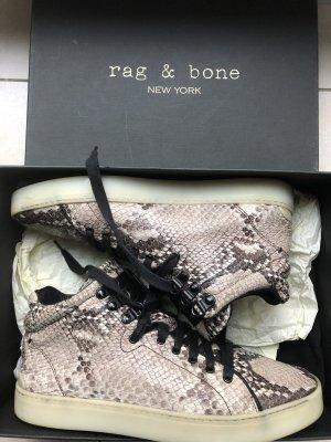 Kent High Top Sneakers von Rag & Bone