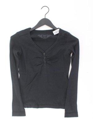 KENVELO Shirt Größe XS schwarz
