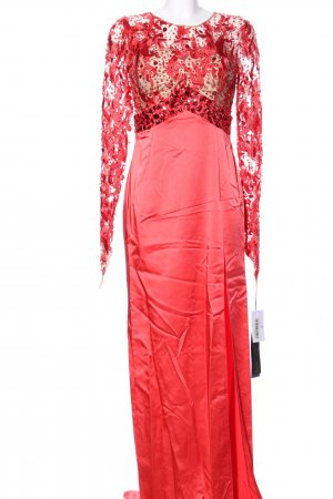 Kenzel Abendkleid rot Elegant