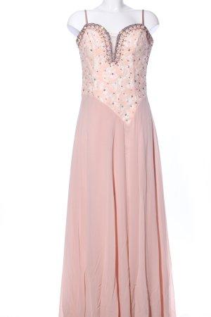 Kenzel Abendkleid pink Elegant