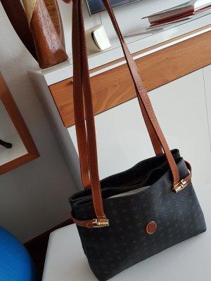 KENZIA Henkel Tasche Leder