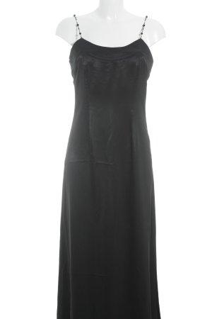 Kenzo Abendkleid schwarz Elegant