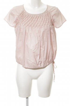 Kenzo Jeans Blusentop pink Casual-Look
