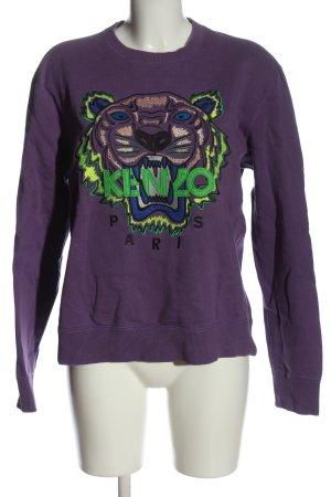 kenzo jungle Sweatshirt