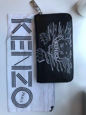Kenzo Leder Portemonnaie