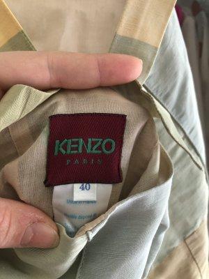 Kenzo Maxikleid