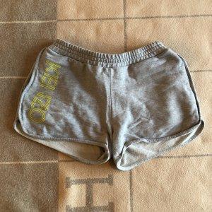Kenzo Paris Jogging Sweat Shorts Gr. S in grau
