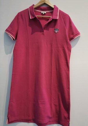 Kenzo Polo Shirt Kleid Gr L (NP 169€)