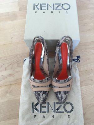 Kenzo Pumps