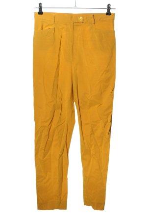 Kenzo Jersey Pants light orange casual look
