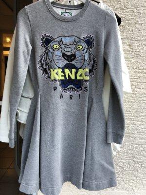 Kenzo Strickkleid