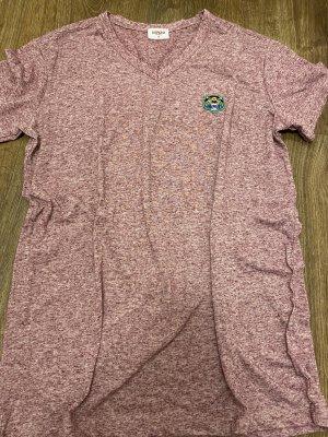 Kenzo Camiseta rosa