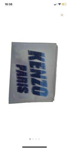 Kenzo Bolso de mano azul