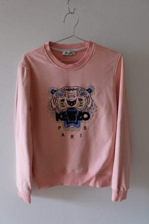 Kenzo Tiger Pullover Sweater