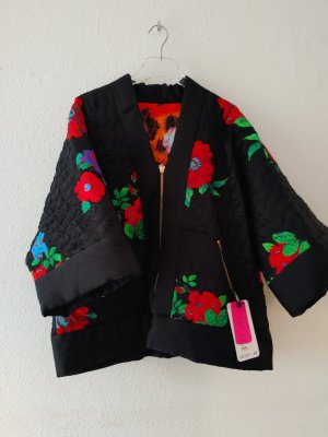 Kenzo H&M Kimono multicolore