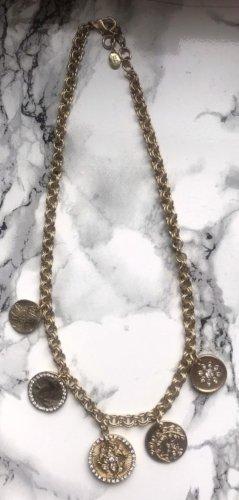 Jade & Jasper Złoty łańcuch złoto