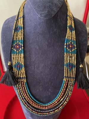 Accessoires Collar multicolor