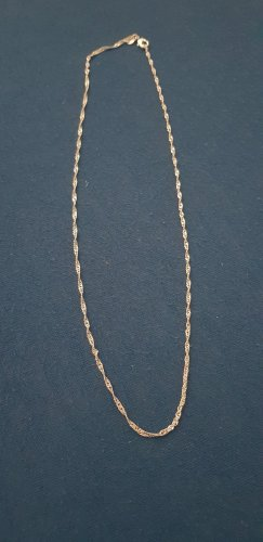 Kette 925 Silber