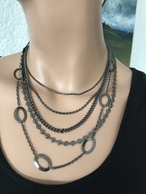 Link Chain anthracite