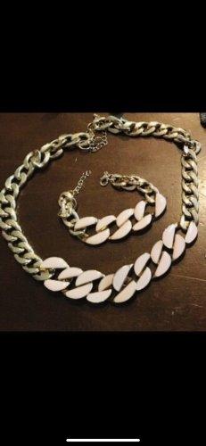 Kette+Armband