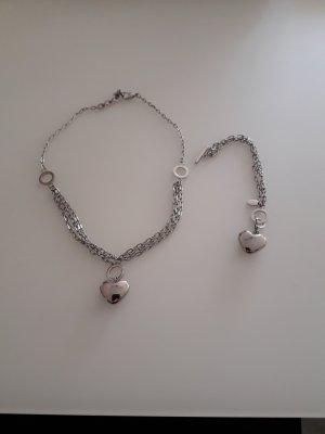 Kette & Armband