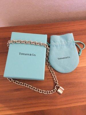 Kette aus Silber von Tiffany & Co.