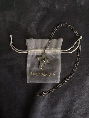 schmuck-art Collana argento