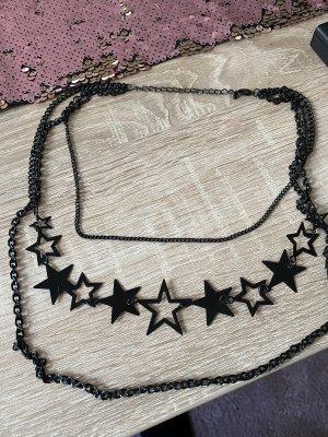 Bjou Brigitte Necklace black