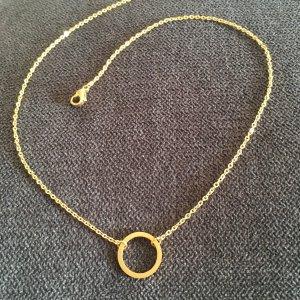 Collana oro