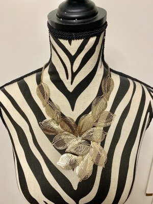 Kette - Halskette - Modeschmuck