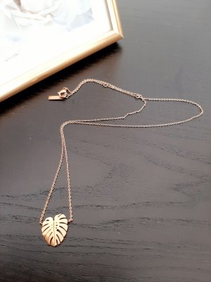 icrush Necklace rose-gold-coloured