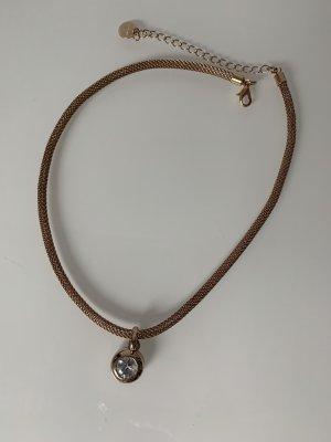 Bijou Brigitte Necklace rose-gold-coloured