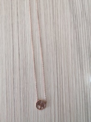 New One Collier or rose