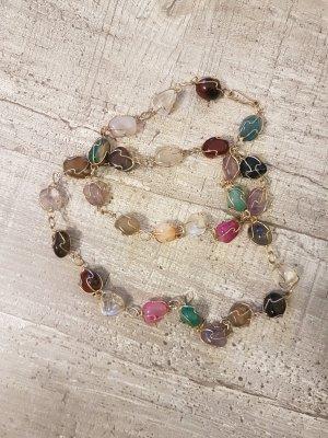 Link Chain multicolored