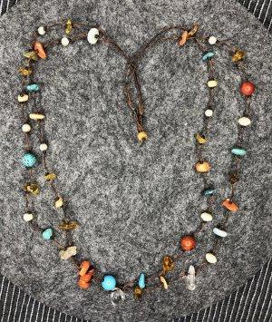 Handmade Collar multicolor