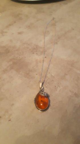 Catena d'argento argento-bronzo