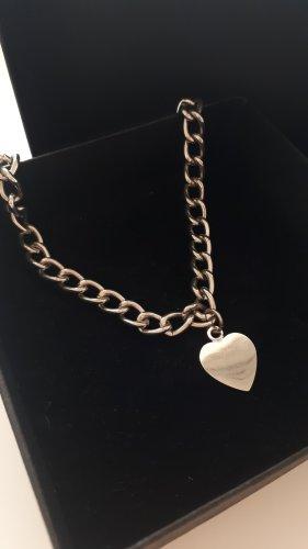 Collana argento