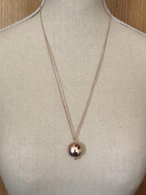 lbvyr Medalik złoto Metal