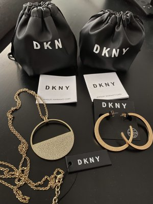 DKNY Gold Chain gold-colored