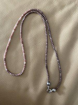 Kette Perlenkette geeignet für Carrier von Thomas Sabo